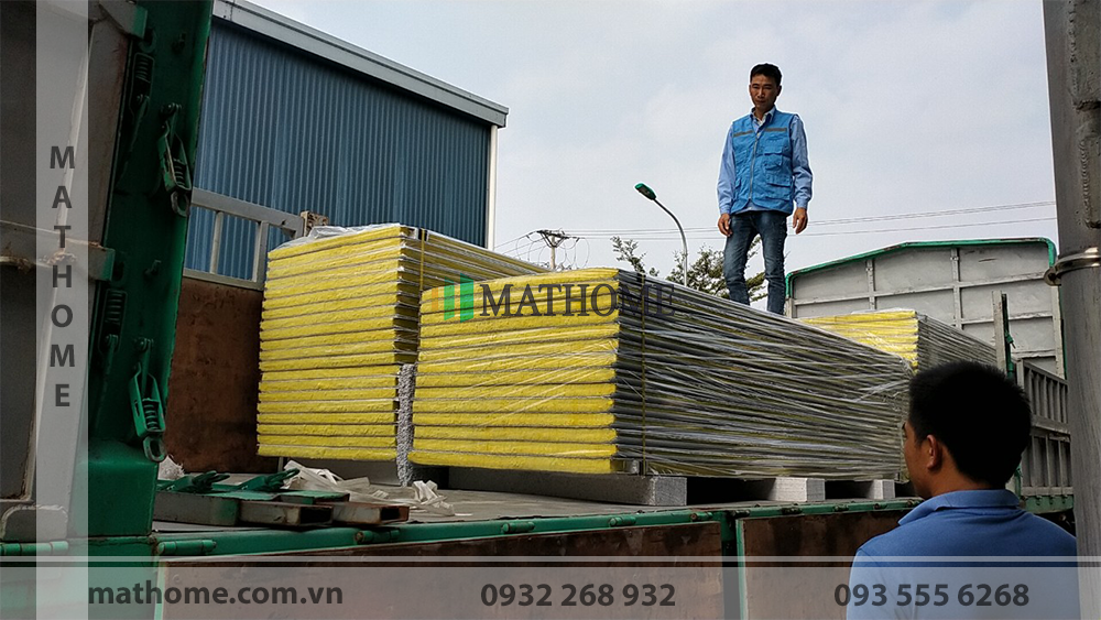 panel-glasswool-cach-nhiet