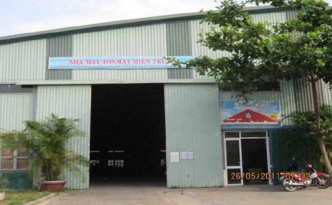 Nhà máy Đà Nẵng