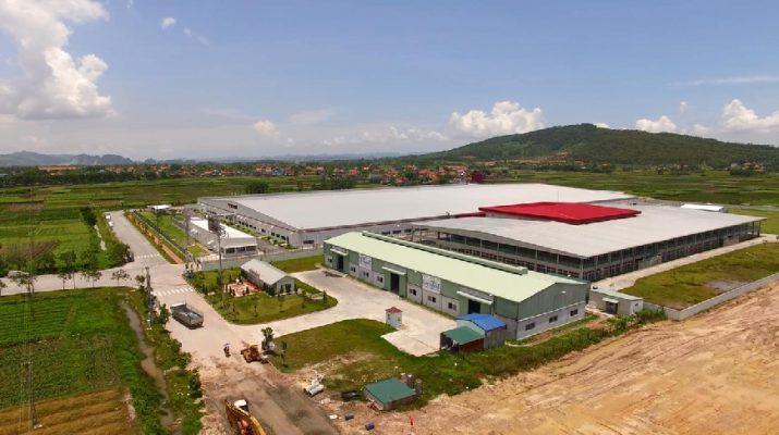 Nhà máy Quảng Ninh
