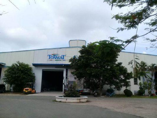 Nhà máy Bình Dương